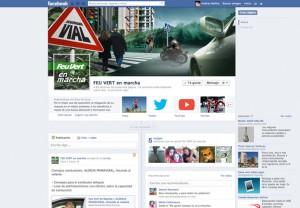 Social media - Creación y mantenimiento Facebook