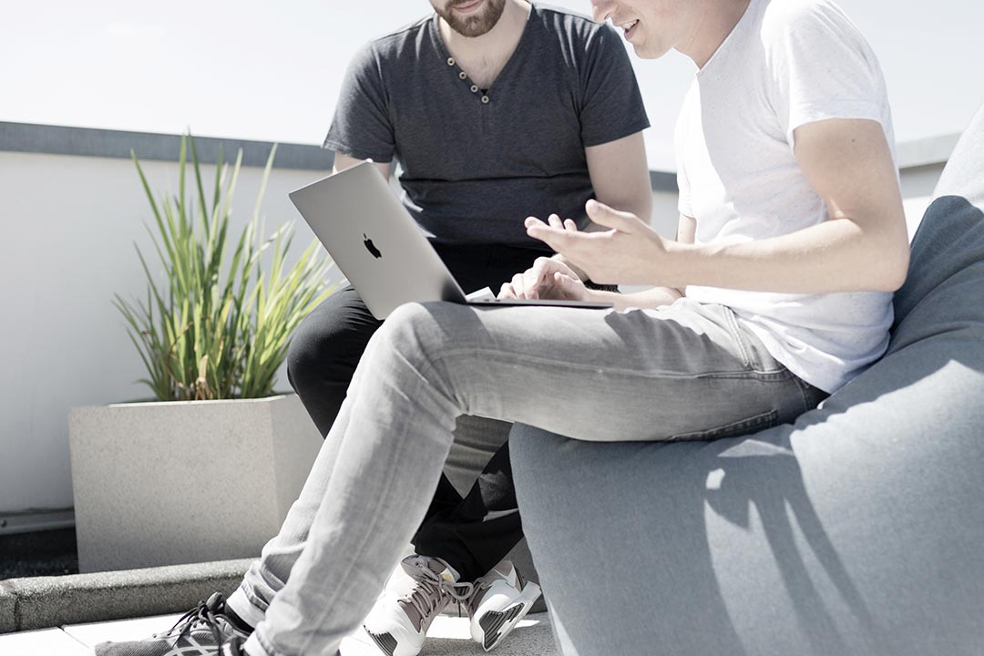 Consultoría digital para empresas