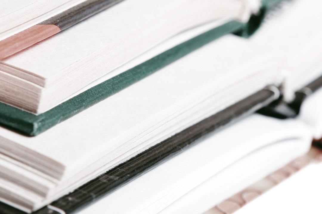Impresión de libros en Madrid