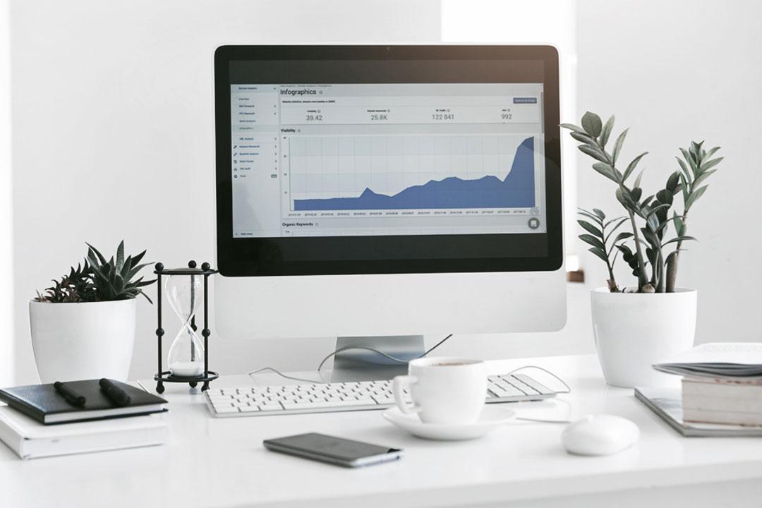 Servicios de analítica y Google Analytics