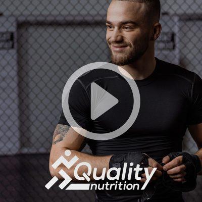 Vídeo Cabecera Facebook Quality Nutrition
