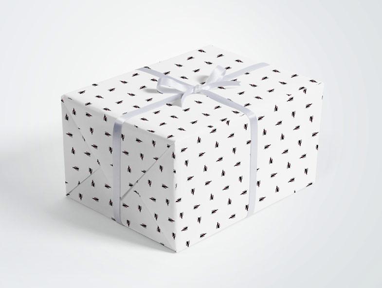 imagen corporativa cajas regalo de la tierra al vino