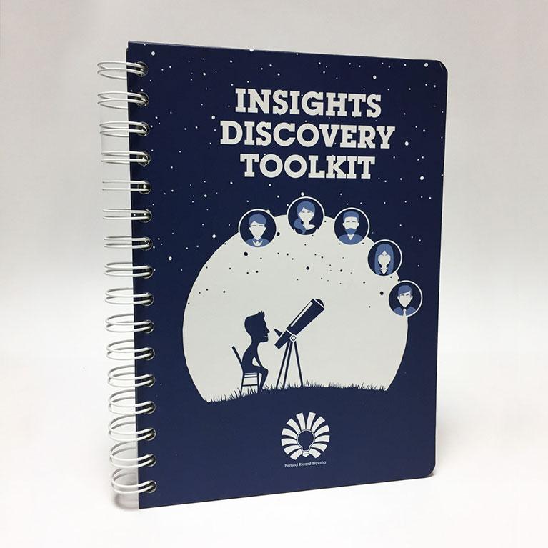 diseño grafico cuaderno adhara