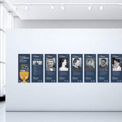 Diseño Gráfico IX Jornadas Científicas y Culturales