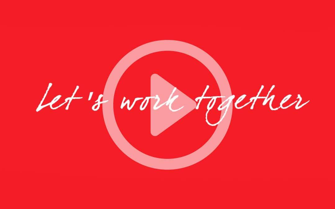 Presentacion Let's Work Together