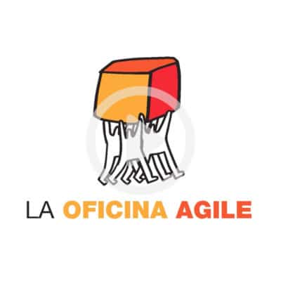 Diseño de presentacion en Madrid For Think Ofita
