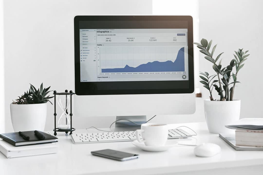 Agencia de análisis web en Madrid