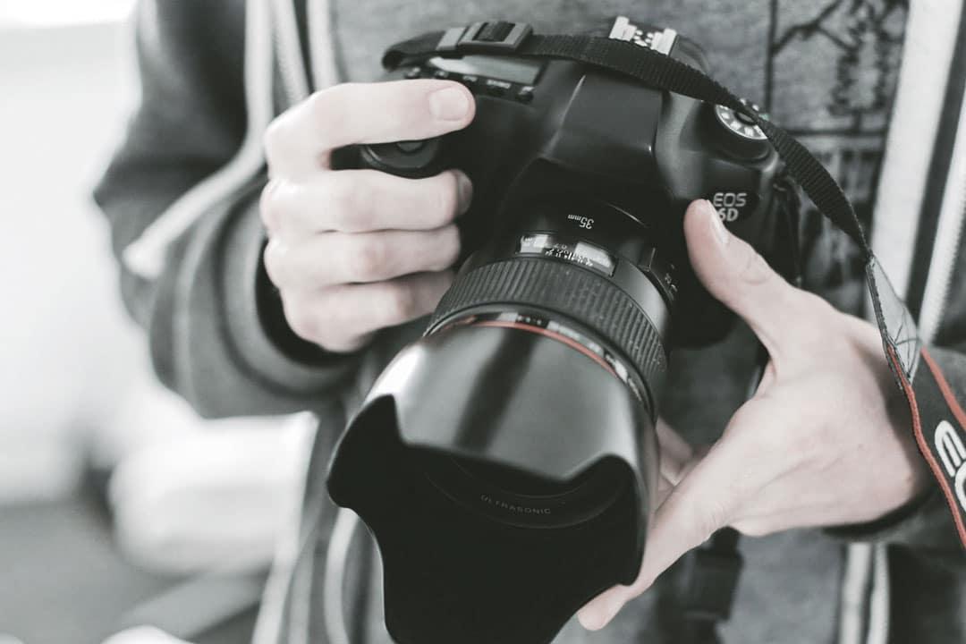 Fotografía corporativa de instalaciones, actividades y producto en Madrid