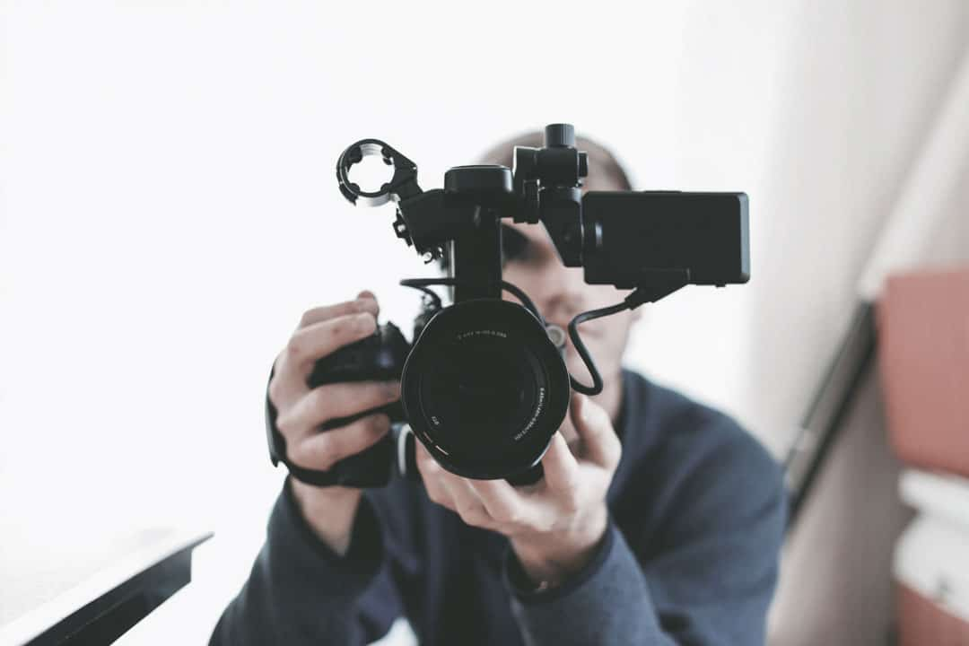 Video marketing y videos promocionales en Madrid
