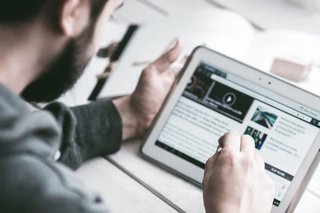 Diseñamos y gestionamos el blog de tu empresa
