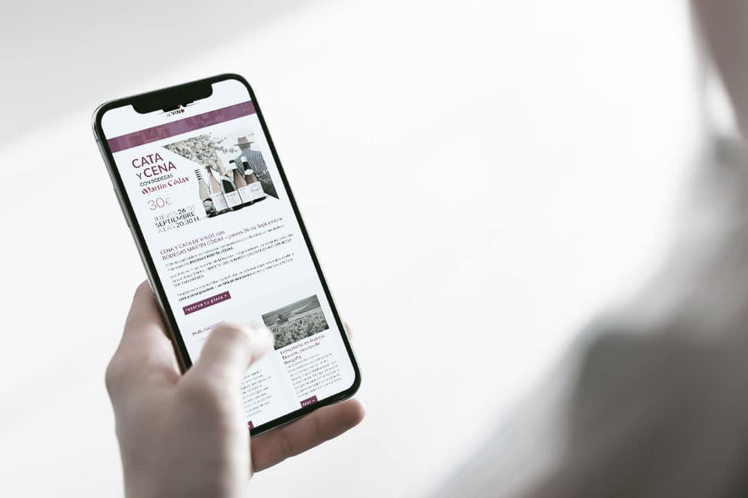 Estrategias de email Marketing en Madrid