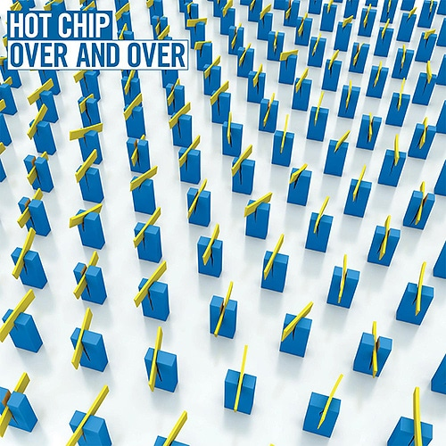 Hot-Chip – The Warning 2006