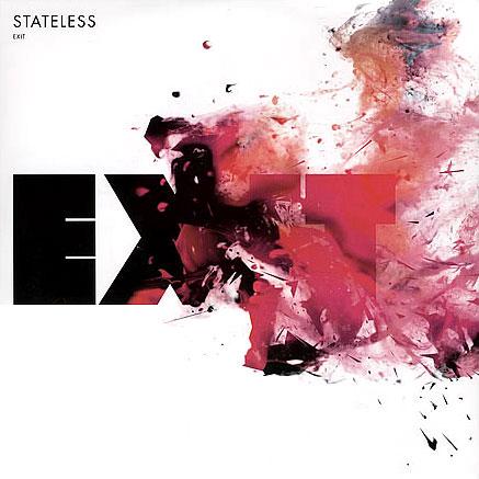 Stateless – Stateless 2007