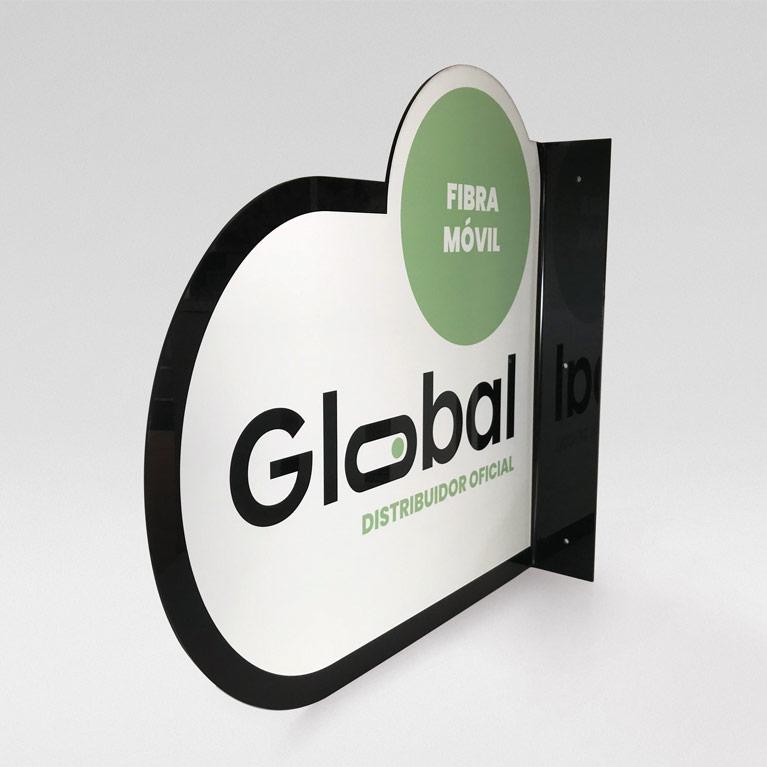 Imagen Corporativa Global