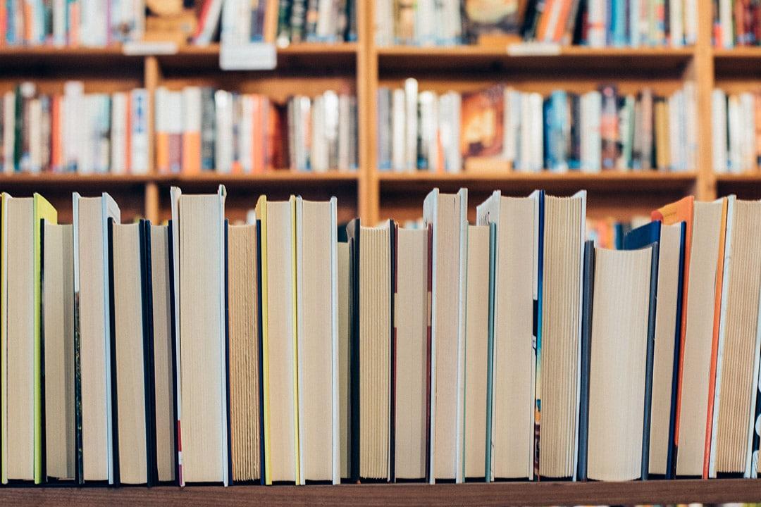 Imprimir libros en Madrid