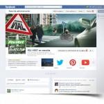 facebook feu vert en marcha