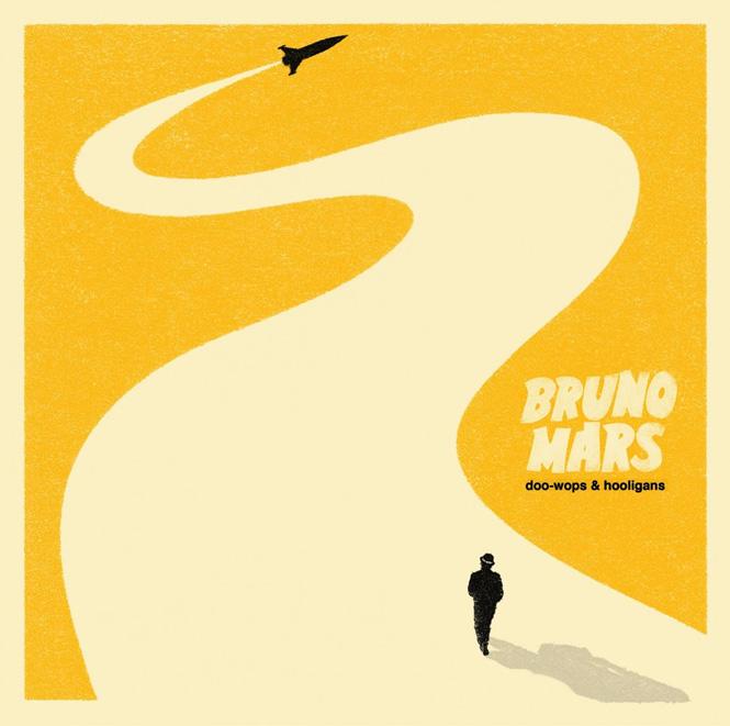 Bruno Mars - Doo Wops & Hooligans 2010