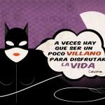 Calendario 2014 catwoman superheroes dadu estudio