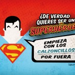 Calendario superman 2014 Dadu Estudio