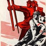 Chinese communist propaganda 1