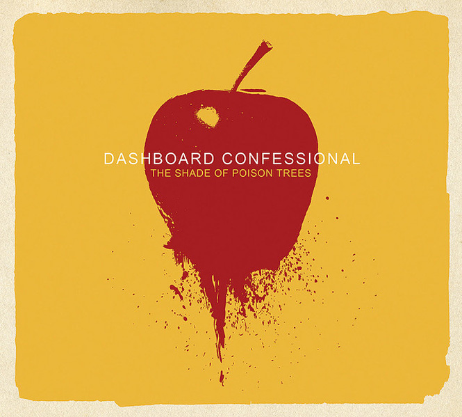 Dashboard - The Shade of Poison Trees 2007