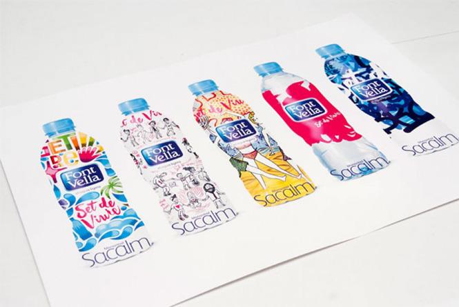 _Diseños-en-papel-nueva-botella-Font-Vella