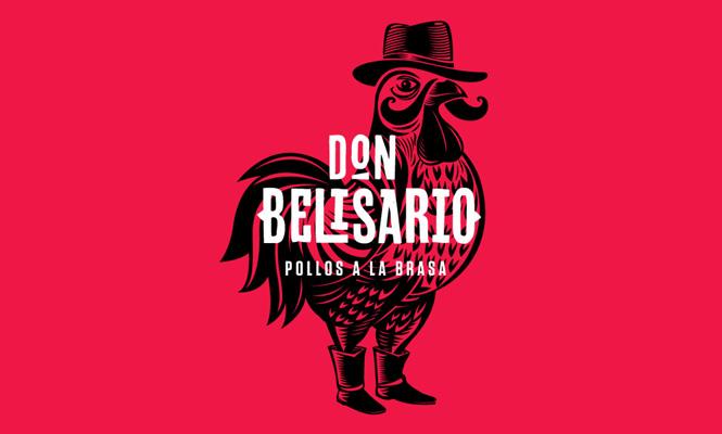 Don Belisario, un ejemplo contemporáneo de tradición fictícia en la imágen corporativa