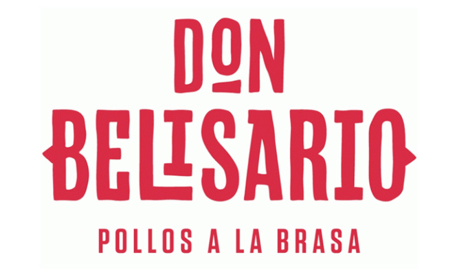 Logotipo Don Belisario