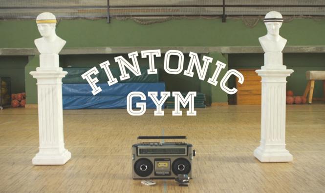 Fintonic Gym Video publicitario - Radio Retro Gimnasio