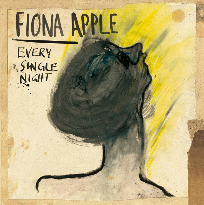 Fiona Apple - Every Single Nght 2012