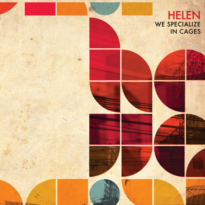 Helen - We Specialize in Cages 2007