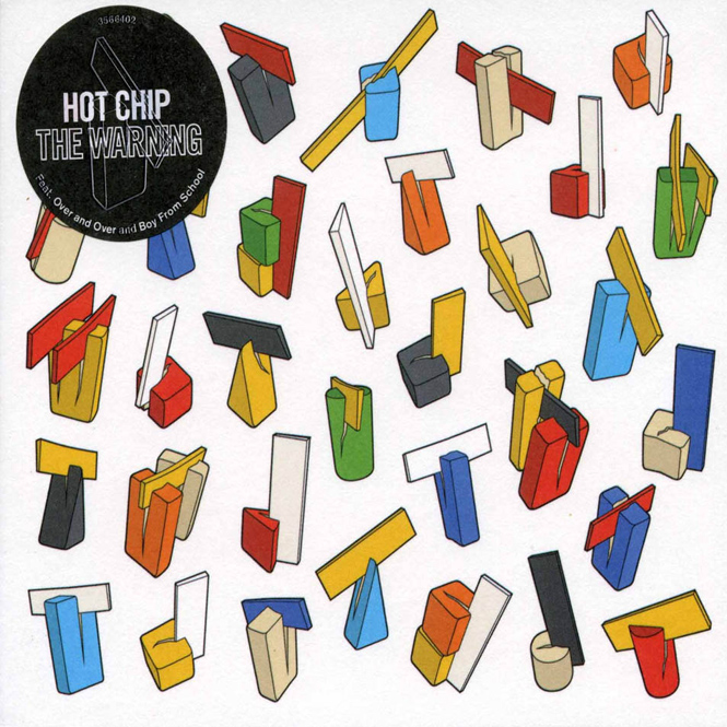 Hot-Chip - The Warning 2006