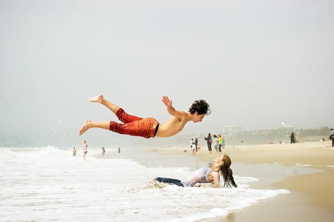 Jordan Matter Jacob_Jill_Santa_Monica_Dancers_Among_Us
