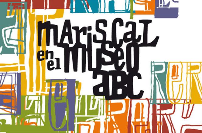 Exposición: Mariscal en el Museo ABC