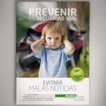 Poster-campaña-seguridad-vial-Feu-Vert-en-Marcha