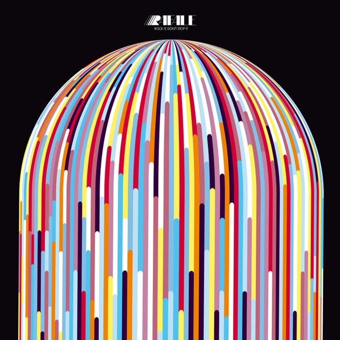 Rafale - Rock-It, Don't Stop It by Akroe 2008