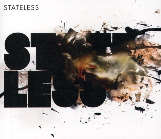 Stateless - Stateless 2007
