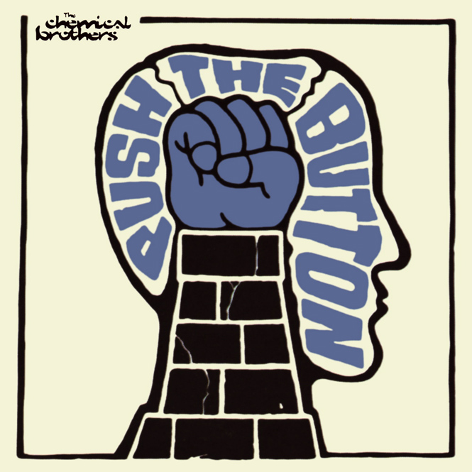 The Chemical Brothers - Push the Button 2005