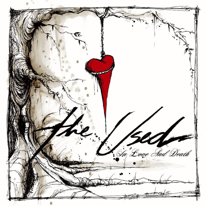 The Used - In love And Death 2006