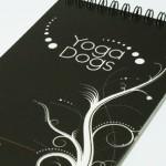 Portada calendario 2010 Dadú estudio