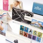 Calendario Dadú estudio 2012