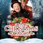 A Christmas Carol - Face2Face productions - Diseño Dadú Estudio
