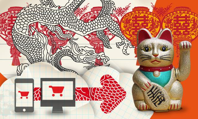 Crecen las oportunidades de comercio electrónico europeo orientado a la clase media china