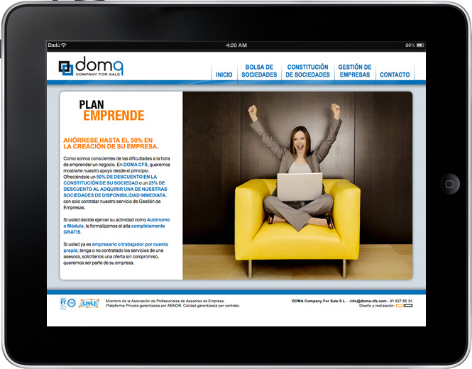 www.doma-cfs.com
