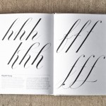 Doyald Young - Typography Sketchbook