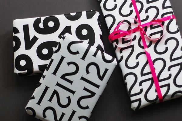 envoltorio regalos