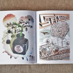 Erik Johnson - Typography Sketckbook