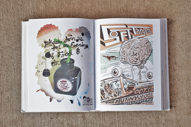 Libro: Typography Sketchbooks