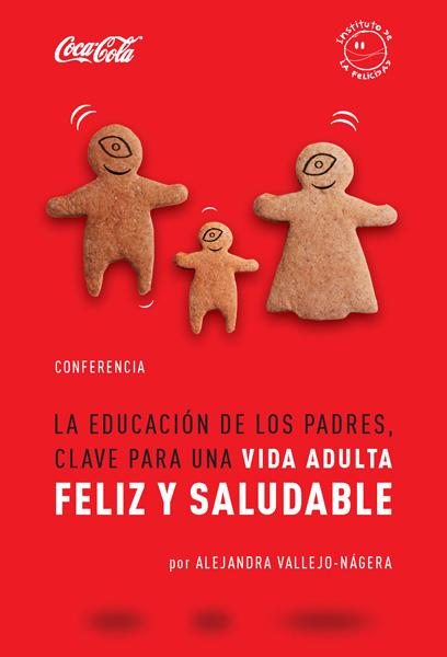 Feliz y Saludable Instituto Coca Cola de la Felicidad
