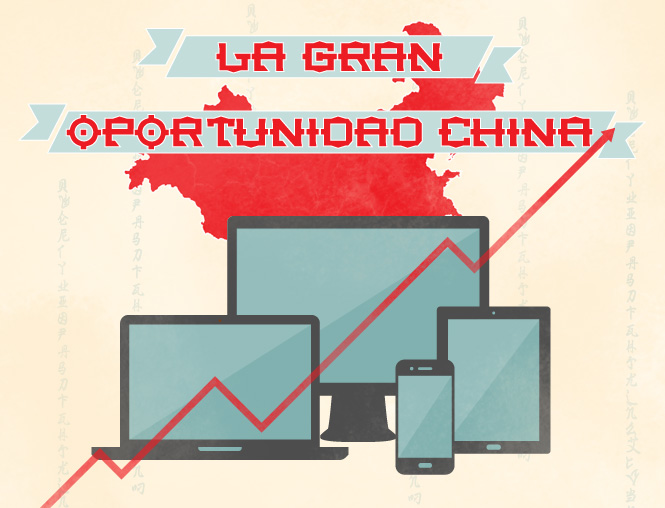 La gran oportunidad china